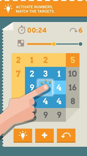 Pluszle u00ae: Brain logic puzzle 1.6.0 screenshots 4