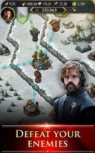 Game of Thrones: Conquest ™ - Strategy Game Screenshot