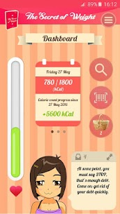 The Secret of Weight For Pc – (Free Download On Windows 7/8/10/mac) 1