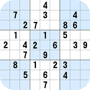 Sudoku: Classic Brain Number Puzzle Game For Free