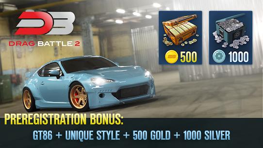 Drag Battle 2 MOD APK 0.97.47 (Free Rewards) 13