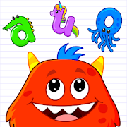 Kids Spelling & Reading Games - Learn To Read