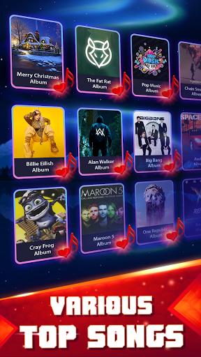 Dance Tap Musicuff0drhythm game offline, just fun 2021 0.376 Screenshots 2