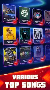 Dance Tap Music-rhythm game offline, just fun 2021