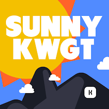 Sunny KWGT Download on Windows