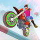 Impossible Tracks Bike Race Motorcycle Stunts