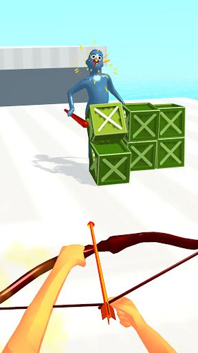 Archer Hero 3D  screenshots 2