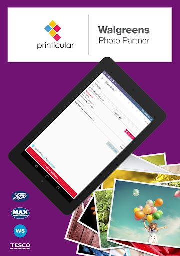 Printicular: Walgreens Photo android2mod screenshots 14