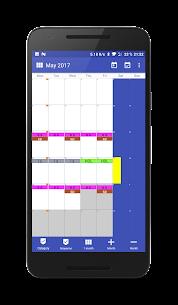 Work Calendar v5.4.2 (Patched) 4