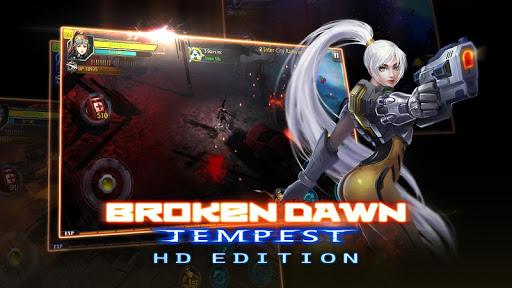 Broken Dawn:Tempest HD apkpoly screenshots 11
