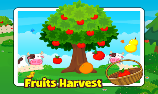Marbel My Favourite Fruits 5.0.1 Mod APK Download 2