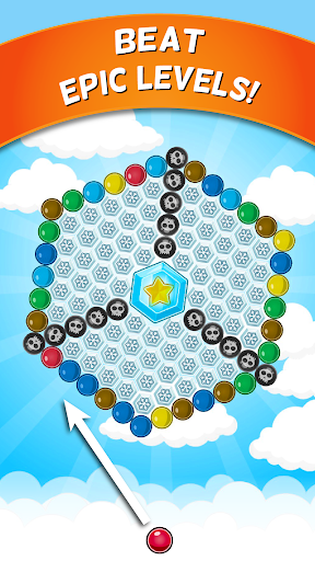 Spinning Bubble Cloud 8 screenshots 4