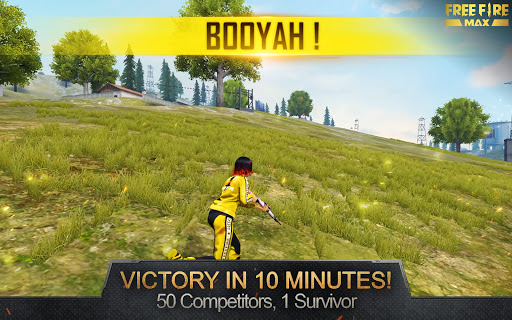 Garena Free Fire MAX 2.60.1 screenshots 10