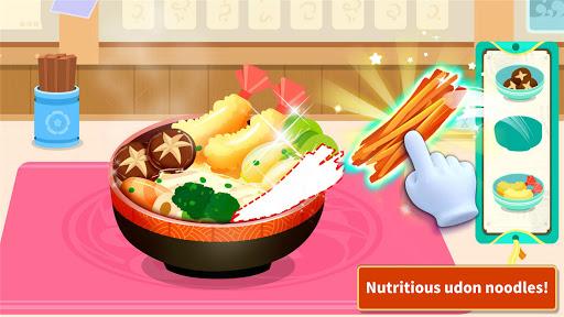 Little Panda's Sushi Kitchen apkdebit screenshots 4