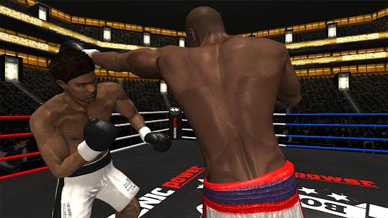 Boxing - Fighting Clash 1.07 Screenshots 3