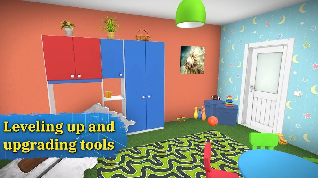 House Flipper: Home Design, Interior Makeover Game  poster 3