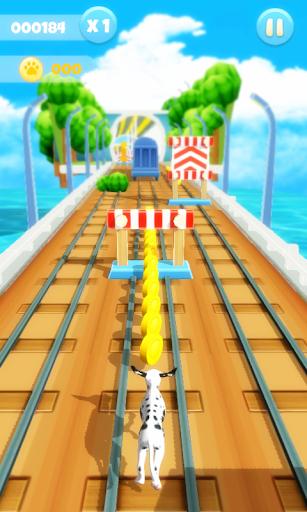 Dog Run 1.1.9 screenshots 2