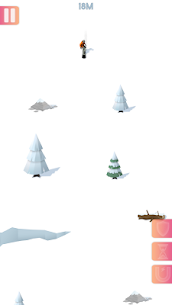 Endless Mountain: A Snowboarding Game Hack Cheats (iOS & Android) 2