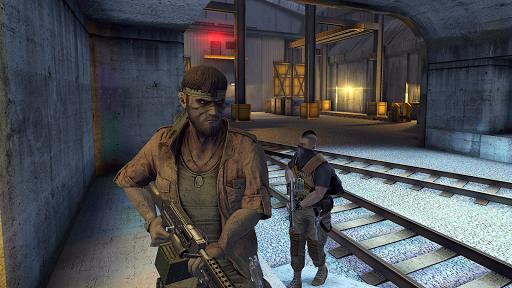 Slaughter 3: The Rebels screenshots 4