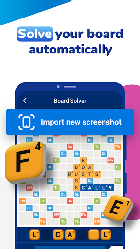 WordFinder by YourDictionary  screenshots 6