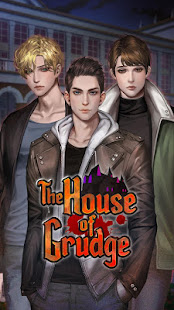 The House of Grudge : Romance Otome Game