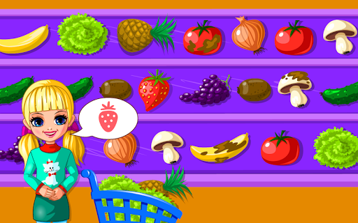 Supermarket Game 1.34 Screenshots 4