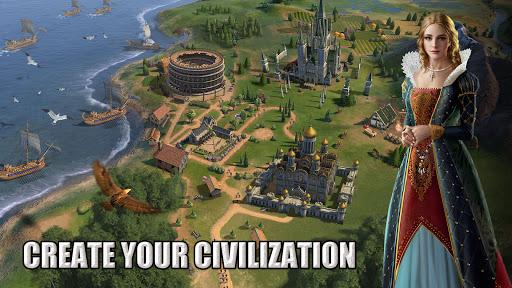 AgeofDragons:EmpireWar  screenshots 2