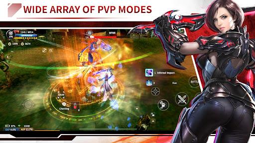 Cabal M: Heroes of Nevareth  screenshots 6