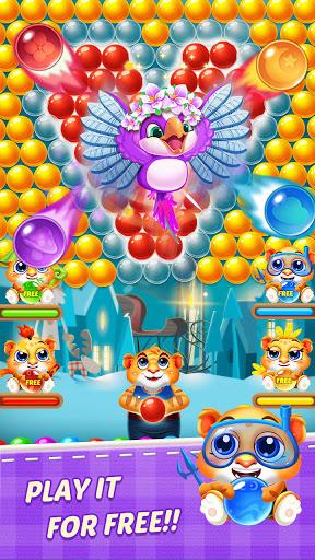 Bubble Shooter 2 Tiger 1.0.56 screenshots 2