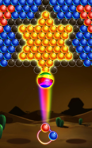Bubble Shooter 90.0 screenshots 9