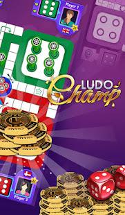 Ludo Champ 2020 - New Free Super Top 5 Star Game 1.25 Screenshots 3