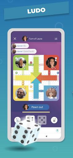PlayJoy: Ludo, dominoes, Uno, Chinchu00f3n and more... Apkfinish screenshots 3