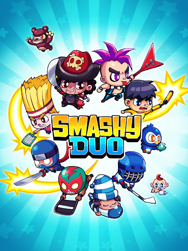 Smashy Duo goodtube screenshots 22