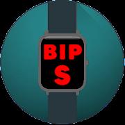 Amazfit Bip S Watchfaces
