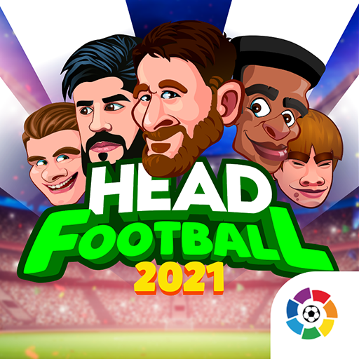 Head Football LaLiga 2021 - Skills Soccer Games