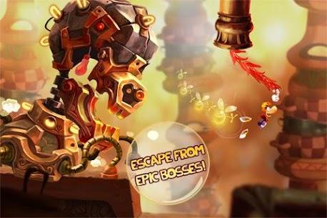 Baixar Rayman Fiesta Run Apk Última Versão 2021 5
