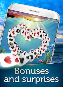 Magic Solitaire – Card Games Patience 4