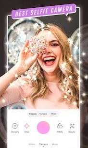 BeautyCam Mod Apk v9.7.10 (VIP) 1