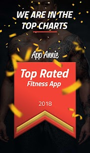 MMA Spartan System Home Workouts  Exercises Pro Apk Download 2021 1