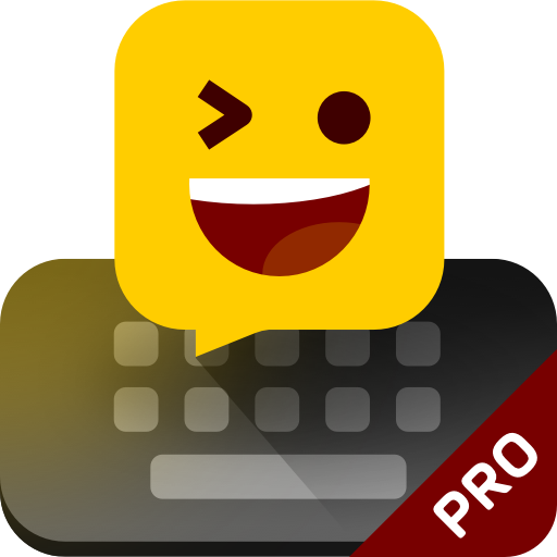 Facemoji Emoji Keyboard Pro: Emoji, Fonts, Theme APK