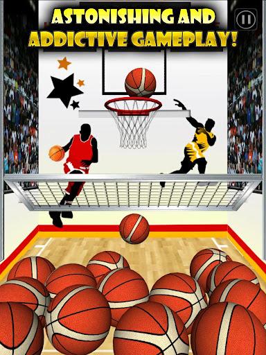 Basketball Arcade Game apktram screenshots 7