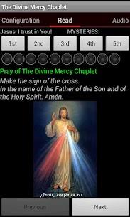 Divine Mercy Chaplet 1