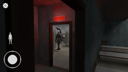 Doctor Warden - Free Stealth Horror Game - 1.0 screenshots 2