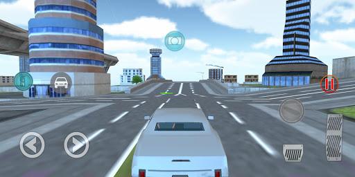 Flying Spider Hero Two -The Super Spider Hero 2020 0.2.7 screenshots 3
