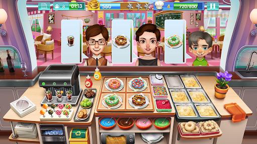 Crazy Cooking - Star Chef screenshots 17