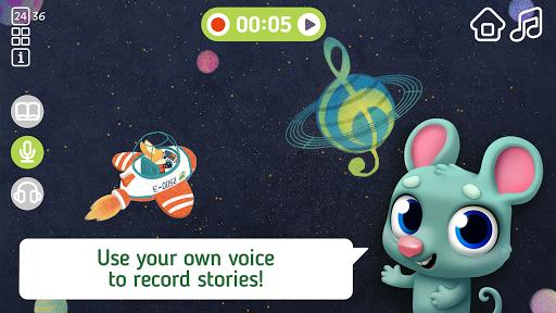 Little Stories. Read bedtime story books for kids 2.3.3 Screenshots 12