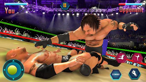 Real Wrestling Tag Champions: Wrestling Games 1.0.5 screenshots 3