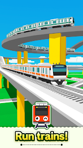 Train Go - Railway Simulator 3.0.0