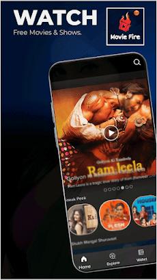 Movie Fire - App Download Guide 2021のおすすめ画像1