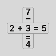 Math Logic - Classic Puzzle
